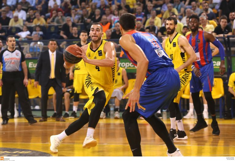 Α1 μπάσκετ: Ο Αρης νίκησε και… ηρέμησε | tanea.gr