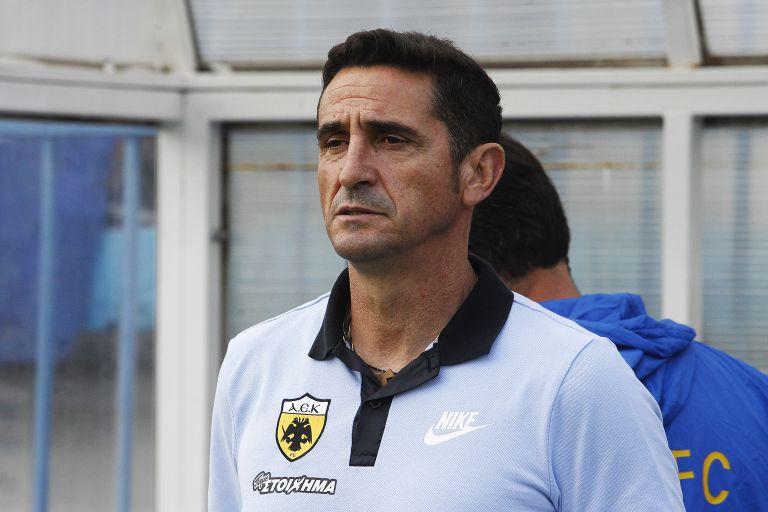 Τέλος ο Χιμένεθ για την ΑΕΚ, φαβορί ο Ουζουνίδης | tanea.gr