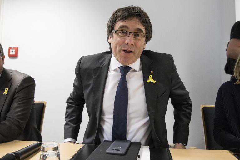 Παρέμβαση της Μαδρίτης για να εμποδίσει επανεκλογή του Πουτζντεμόν | tanea.gr