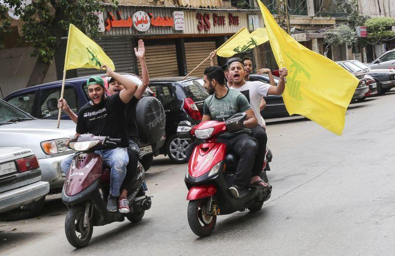 Προς εκλογικό θρίαμβο οδεύει η Χεζμπολάχ στον Λίβανο | tanea.gr