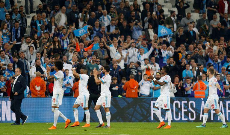 Έχασε έδαφος για το Champions League η Μαρσέιγ   tanea.gr