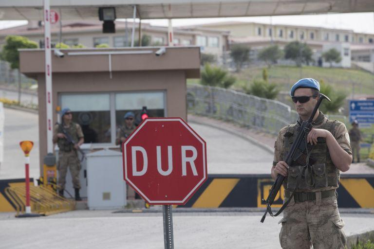 Τουρκία: 54 συλλήψεις για συμμετοχή στο ΙΚ | tanea.gr