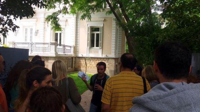 Κηφισιά: Ξαναζούν τα αρχοντικά της πόλης | tanea.gr