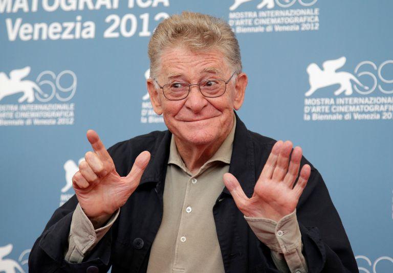 Εφυγε από τη ζωή ο σπουδαίος ιταλός κινηματογραφιστής Ερμάνο Ολμι | tanea.gr