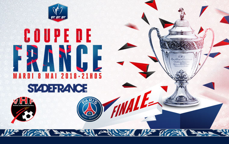 Τελικός Κυπέλλου Γαλλίας: Παρί ΣΖ-Λε Ερμπιέ ή «Δαυίδ εναντίον Γολιάθ» | tanea.gr