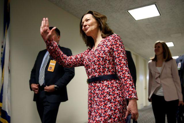 ΗΠΑ: Η Χάσπελ προετοιμάζεται για την ηγεσία της CIA   tanea.gr