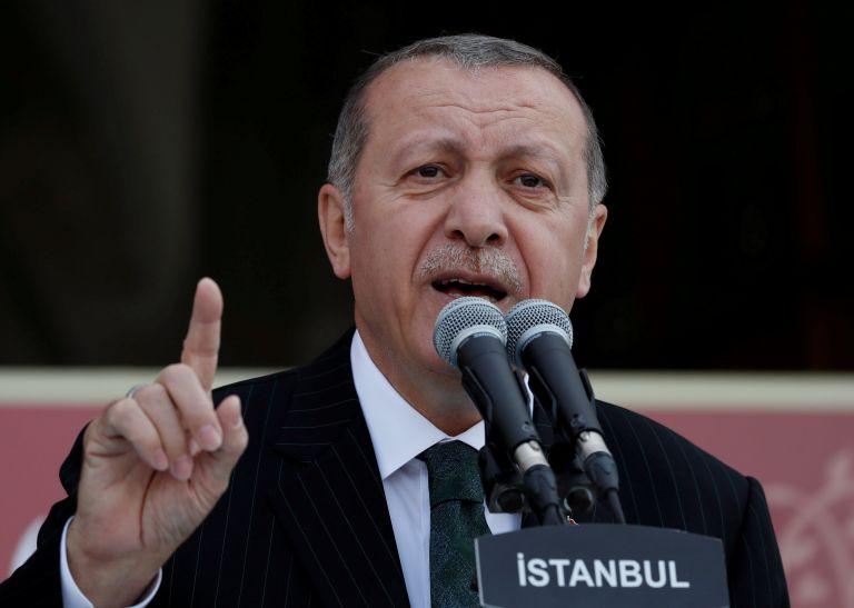 Ερντογάν: Εκτακτο οικονομικό συμβούλιο μετά την απόφαση Τραμπ για το Ιράν | tanea.gr