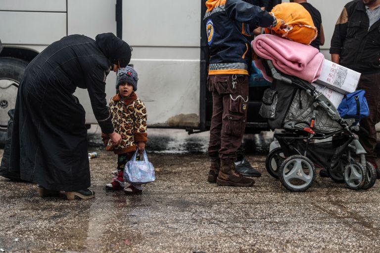Τα παιδιά του πολέμου στη Συρία | tanea.gr