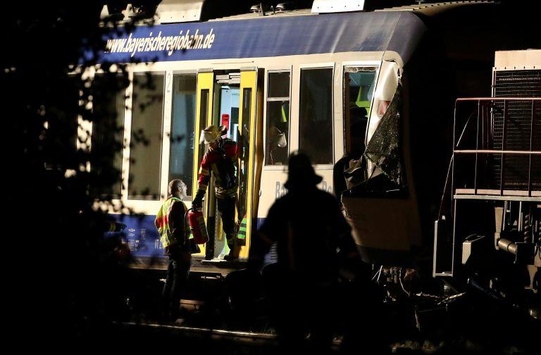 Γερμανία: Συνελήφθη ελεγκτής ως υπεύθυνος για σιδηροδρομικό δυστύχημα | tanea.gr
