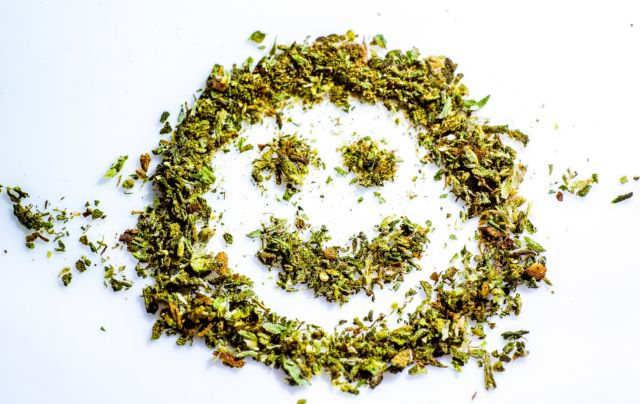 Μαριχουάνα, αγάπη μου! | tanea.gr