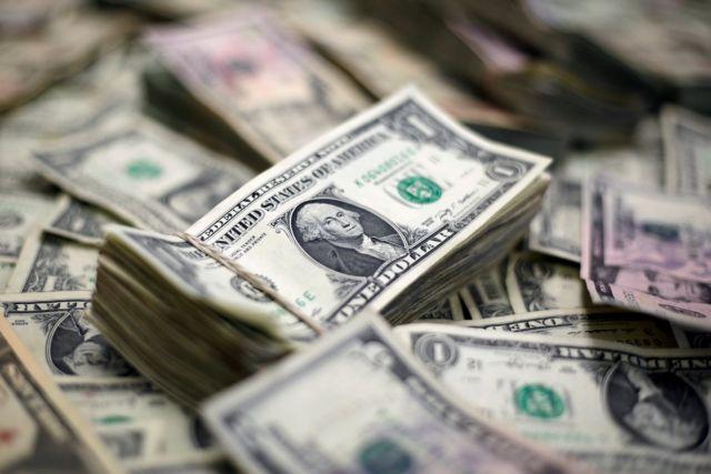 Το δολάριο ανεβαίνει, η Fed έτοιμη να αυξήσει τα επιτόκια | tanea.gr
