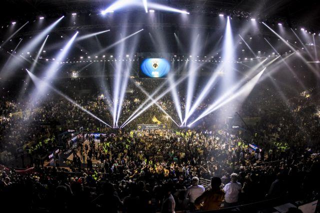 Η FIBA κερδίζει το στοίχημα | tanea.gr
