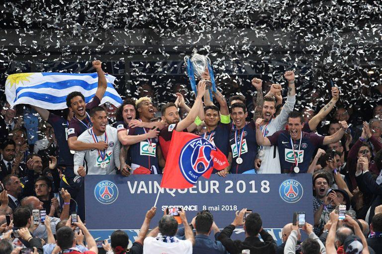 L' Equipe: «Η Παρί ΣΖ θα τιμωρηθεί από την UEFA για το Fair Play Financial»   tanea.gr