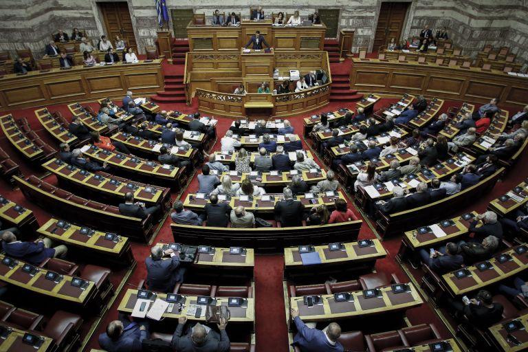 Κατατέθηκε το νομοσχέδιο που αλλάζει το θεσμικό πλαίσιο των ΕΠΕ | tanea.gr