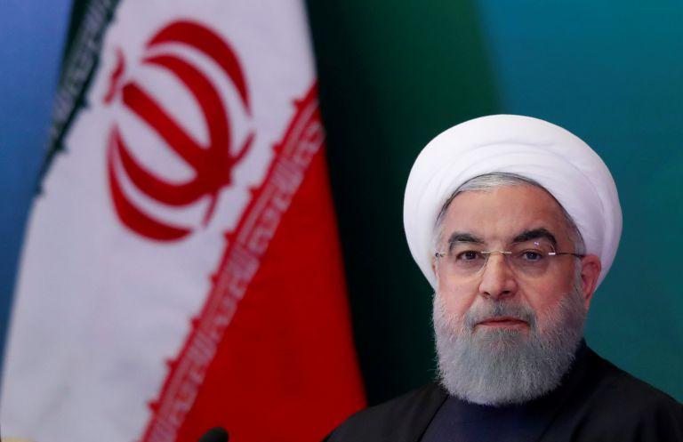 Το Ιράν δεν επιθυμεί νέες εντάσεις   tanea.gr