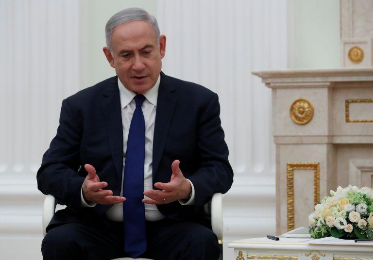 Θέλει να πείσει Γερμανία και Γαλλία ο Νετανιάχου για Ιράν | tanea.gr