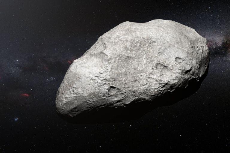 Ανακαλύφθηκε ο πρώτος «εξόριστος» αστεροειδής από άνθρακα | tanea.gr