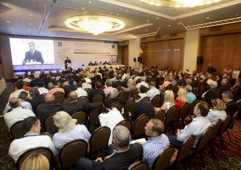 Η ΚΕΔΕ απέρριψε το σχέδιο νόμου Κλεισθένης Ι   tanea.gr