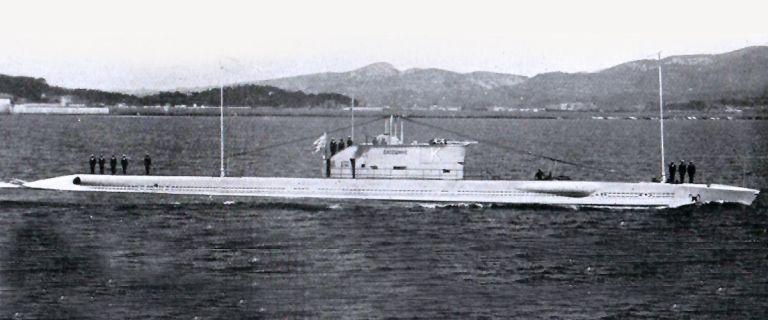 Εντοπίσθηκε η ακριβής θέση του ναυαγίου του υποβρυχίου «Κατσώνης»   tanea.gr