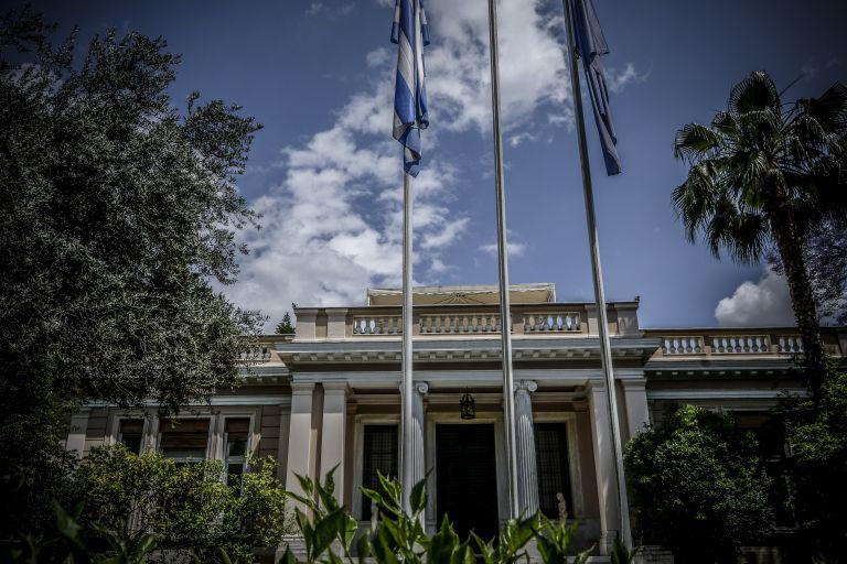 Μαξίμου: Εrga omnes και συνταγματική αναθέωρηση προϋπόθεση για συμφωνία | tanea.gr