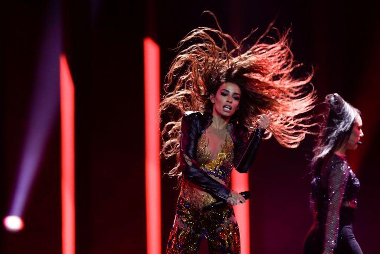 Eurovision: Η Φουρέιρα διεκδικεί την πρωτιά για την Κύπρο | tanea.gr