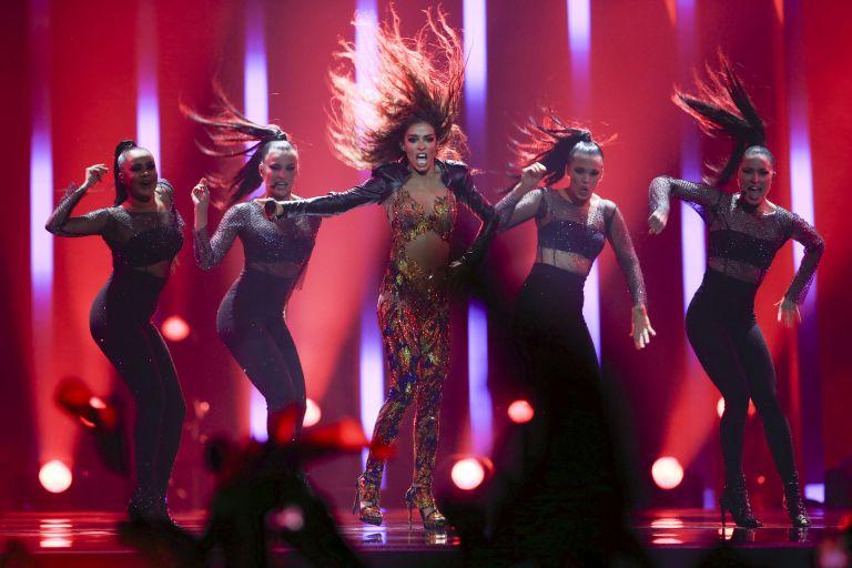 Βόμβα στη Eurovision: Μπορεί να πραγματοποιηθεί σε Κύπρο ή Αυστρία | tanea.gr