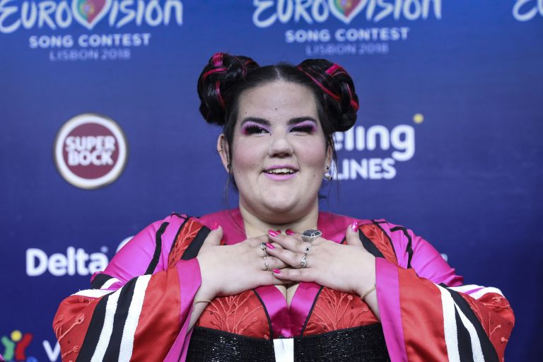 Netta: Η νίκη της διαφορετικότητας στη Eurovision – Ολο το παρασκήνιο   tanea.gr