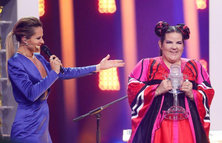 Μποϊκοτάρουν την Eurovision που θα διεξαχθεί στο Ισραήλ | tanea.gr