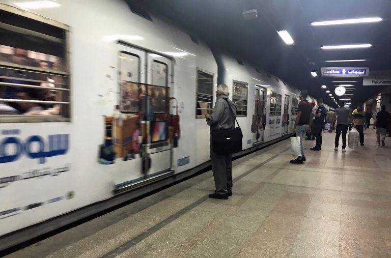 Αίγυπτος: Δυνάμεις ασφαλείας έξω από τους σταθμούς του μετρό | tanea.gr