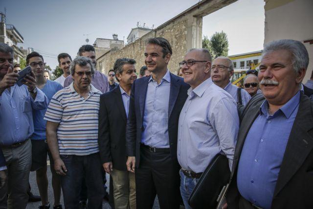 Στη ζυγαριά η Β' Αθηνών με την ψήφο των ομογενών | tanea.gr