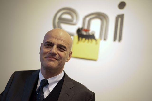 Μαύρες προβλέψεις από την ΕΝΙ για το πετρέλαιο | tanea.gr