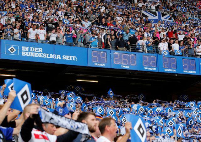 Ενας υποβιβασμός άλλαξε το ρολόι του ποδοσφαίρου | tanea.gr