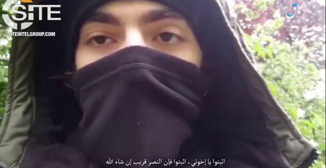 Ισλαμικό Κράτος: Ιδού ο δράστης της επίθεσης στο Παρίσι | tanea.gr