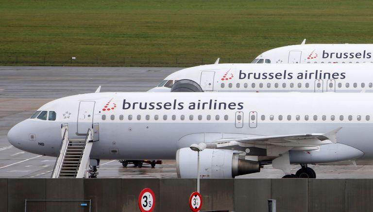 Απεργούν οι πιλότοι της Brussels Airlines – Ακυρώσεις πτήσεων   tanea.gr