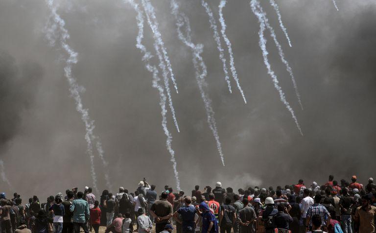 ΣΥΡΙΖΑ: Αποτροπιασμός από τις δολοφονικές επιθέσεις του Ισραήλ   tanea.gr
