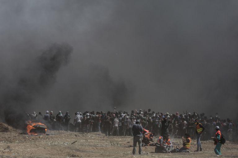 Παλαιστίνη: Οι ΗΠΑ δεν έχουν πλέον ρόλο στην ειρηνευτική διαδικασία   tanea.gr