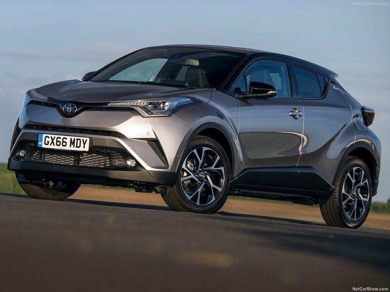Toyota: Mε εκπτώσεις έως 2.000 ευρώ τα μοντέλα της   tanea.gr