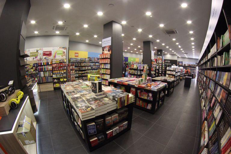Το public.gr μετατρέπεται σε ένα online mall | tanea.gr