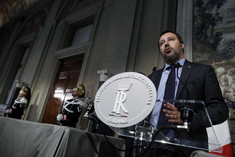 Η Ιταλία ταράζει τις διεθνείς αγορές | tanea.gr