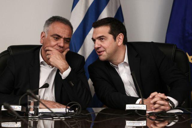 Με δική του πρόταση για τον εκλογικό νόμο | tanea.gr