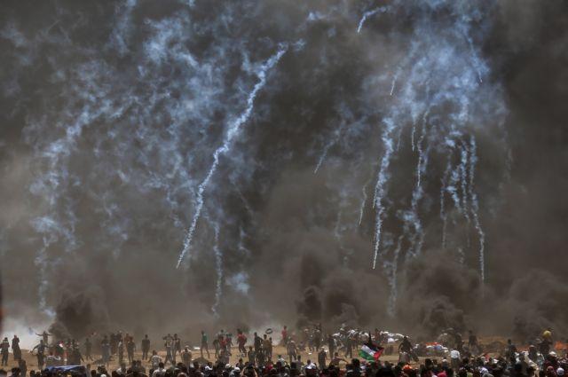 Γιατί απομακρύνεται η προοπτική ειρήνης στη Μέση Ανατολή | tanea.gr