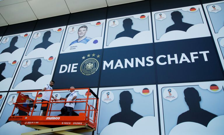 Μουντιάλ 2018: Ο Νόϊερ στην προεπιλογή της Γερμανίας | tanea.gr