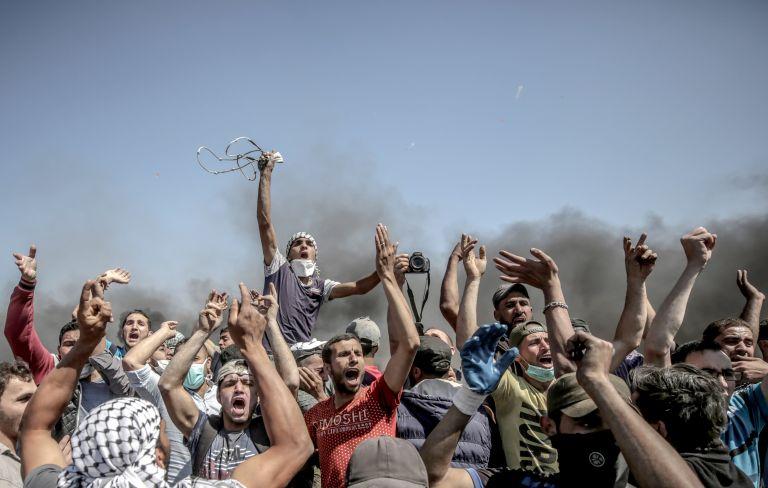 Να επιληφθεί το Διεθνές Ποινικό Δικαστήριο για τη σφαγή στη Γάζα ζητούν οι Αραβες | tanea.gr