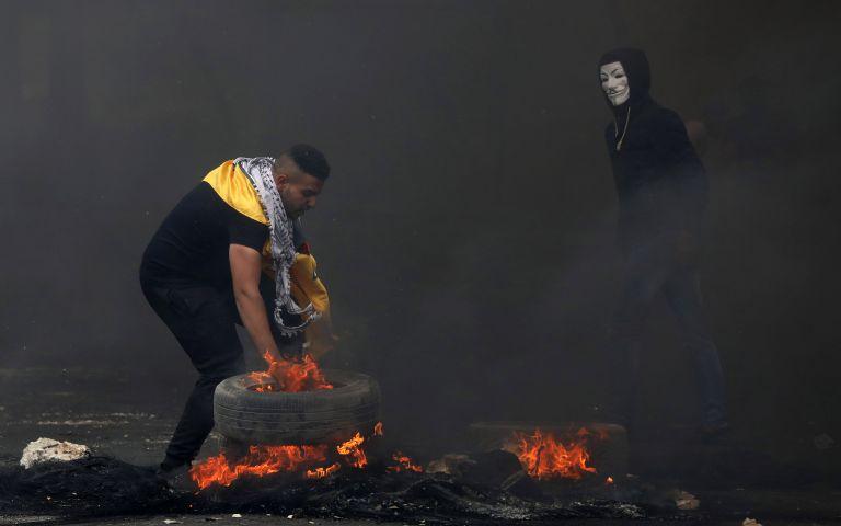 Παρακολουθεί τα συμβαίνοντα στη Γάζα το ΔΠΠ | tanea.gr