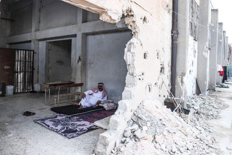 Συρία: Εκρήξεις κοντά στο αεροδρόμιο της Χάμα | tanea.gr