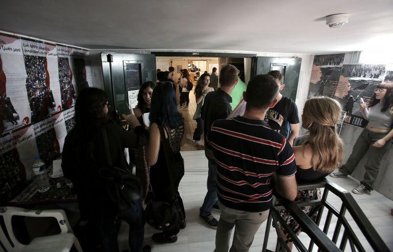 Συνάντηση φοιτητών με εκπροσώπους επιχειρήσεων   tanea.gr