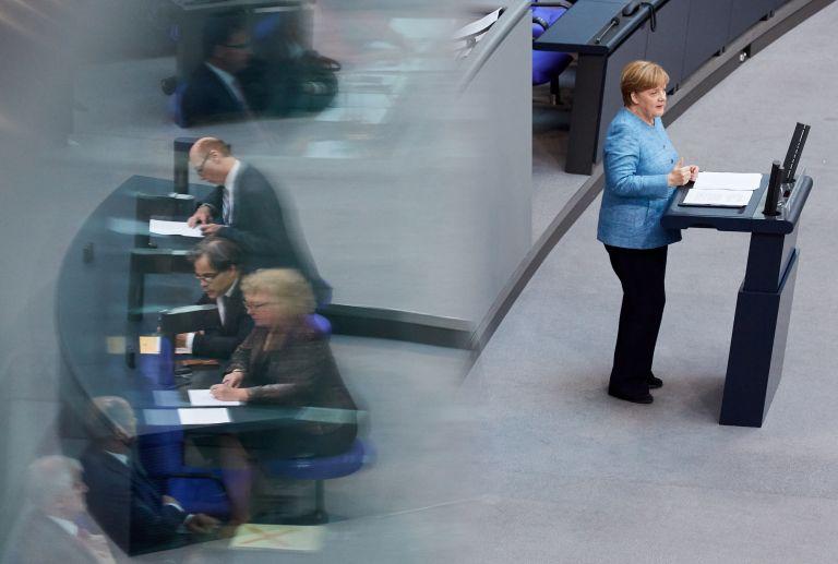Η Γερμανία ελπίζει στη δημιουργία σταθερής κυβέρνησης στην Ιταλία | tanea.gr