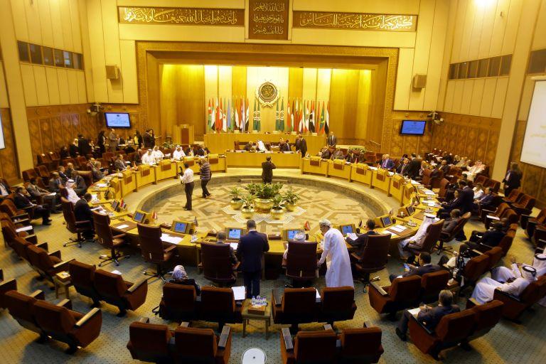 Η Παλαιστίνη ανακαλεί πρεσβευτές από τέσσερις ευρωπαϊκές χώρες | tanea.gr