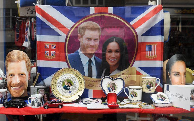 Βασιλικοί γάμοι. Η καλύτερη μπίζνα στη Βρετανία | tanea.gr