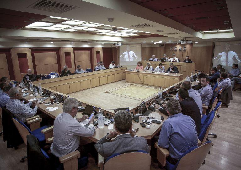 Ενημερωτική εκδήλωση στην ΚΕΔΕ για τους Ενεργειακούς Συνεταιρισμούς | tanea.gr
